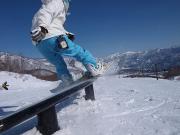 白馬岩岳スキー場