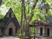 和田野の森教会美術館