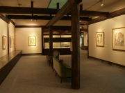 白馬ラフォーレ美術館