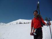 栂池山スキー